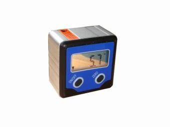 360 digitaler neigungsmesser mit eingebauten magneten. Black Bedroom Furniture Sets. Home Design Ideas