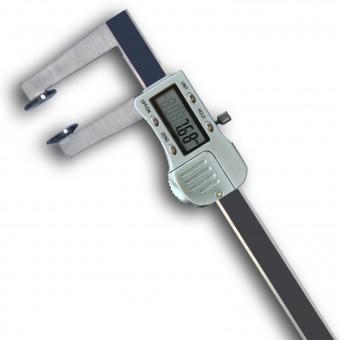 Gut gemocht Sondermessschieber für spezielle Messaufgaben kaufen. FW87