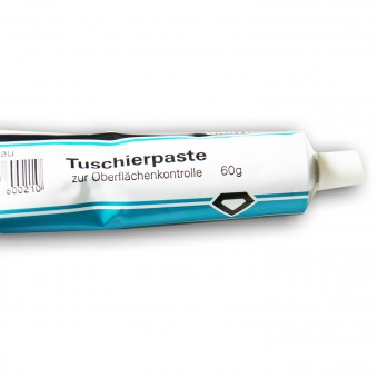 Tuschierpaste in einer 60g Tube